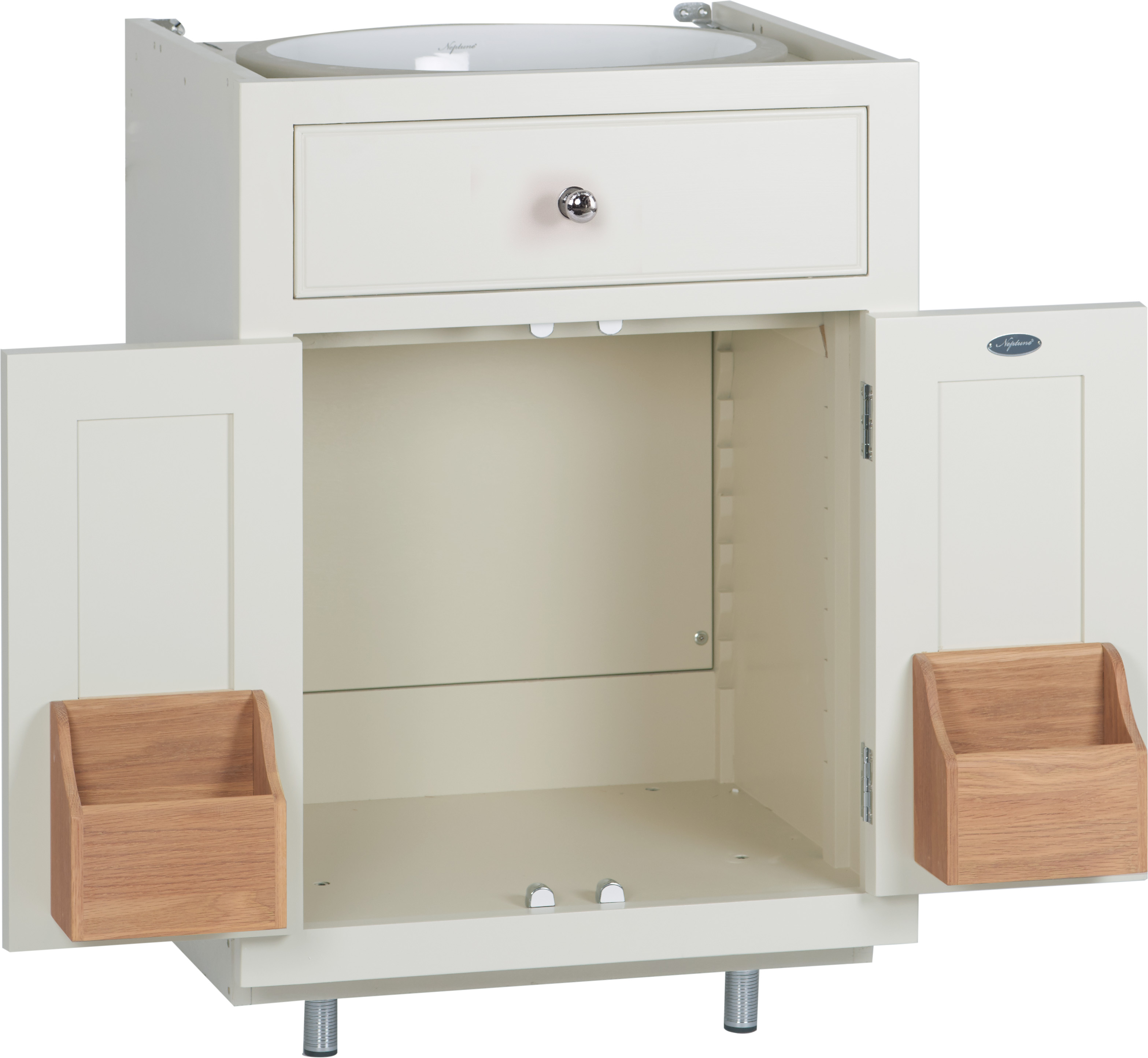 Neptune Chichester Sink Door Base Cabinet