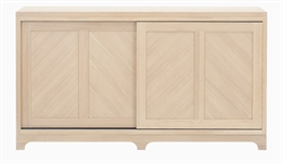 Holborn 5ft Sideboard - Natural