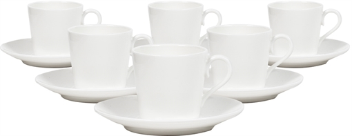 01e97969645a8 Fenton Espresso Coffee Cups and Saucers