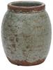 Broseley Large Pot, Moss