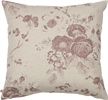 Grace Cushion 57x57cm, Emma Old Rose