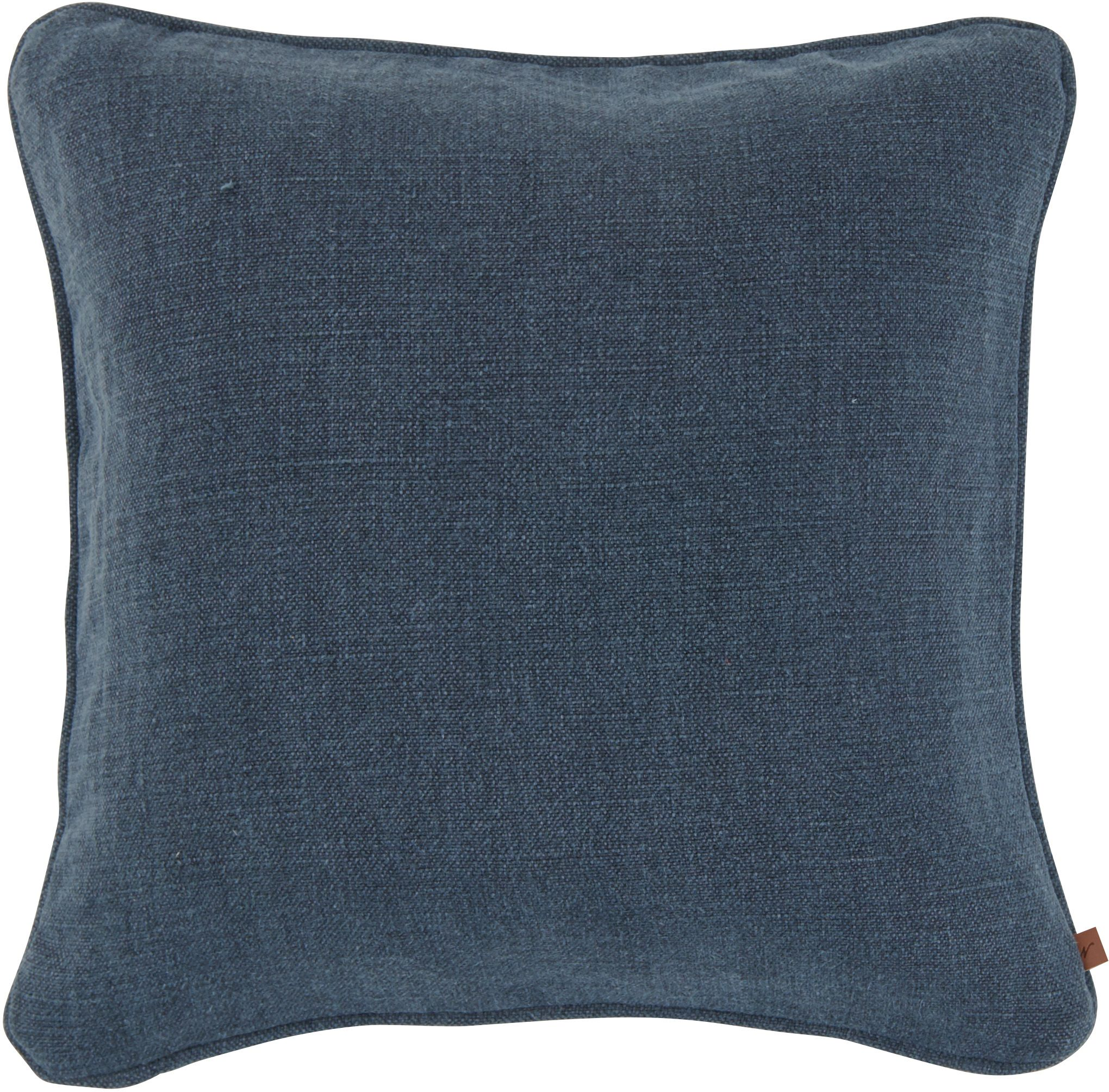 Florence Cushion 45x45cm, Chloe Denim