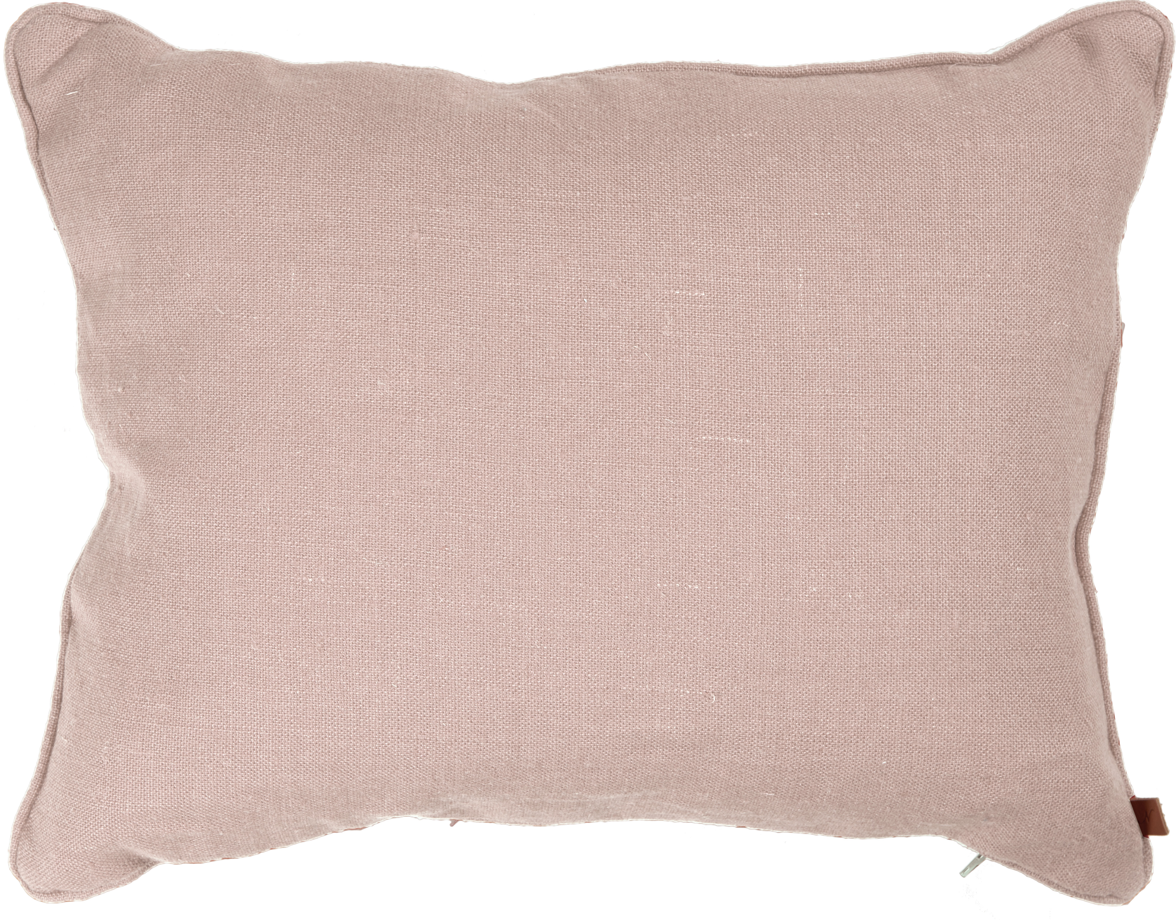Florence Cushion 35x45cm, Imogen Oyster Pink