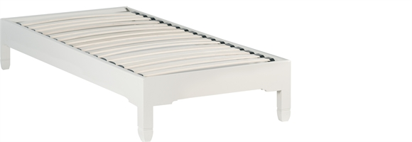 Chichester bed base