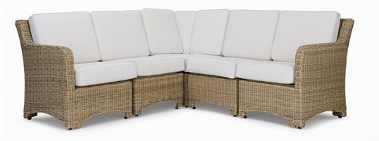Compton Modular 5 Seater