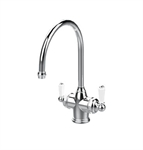 Perrin & Rowe Classic Polaris 3-in-1 tap