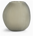 Alconbury Vase, Small - Grey