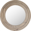 Edinburgh Round 96cm Mirror