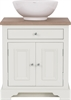 Chichester Countertop Washstand