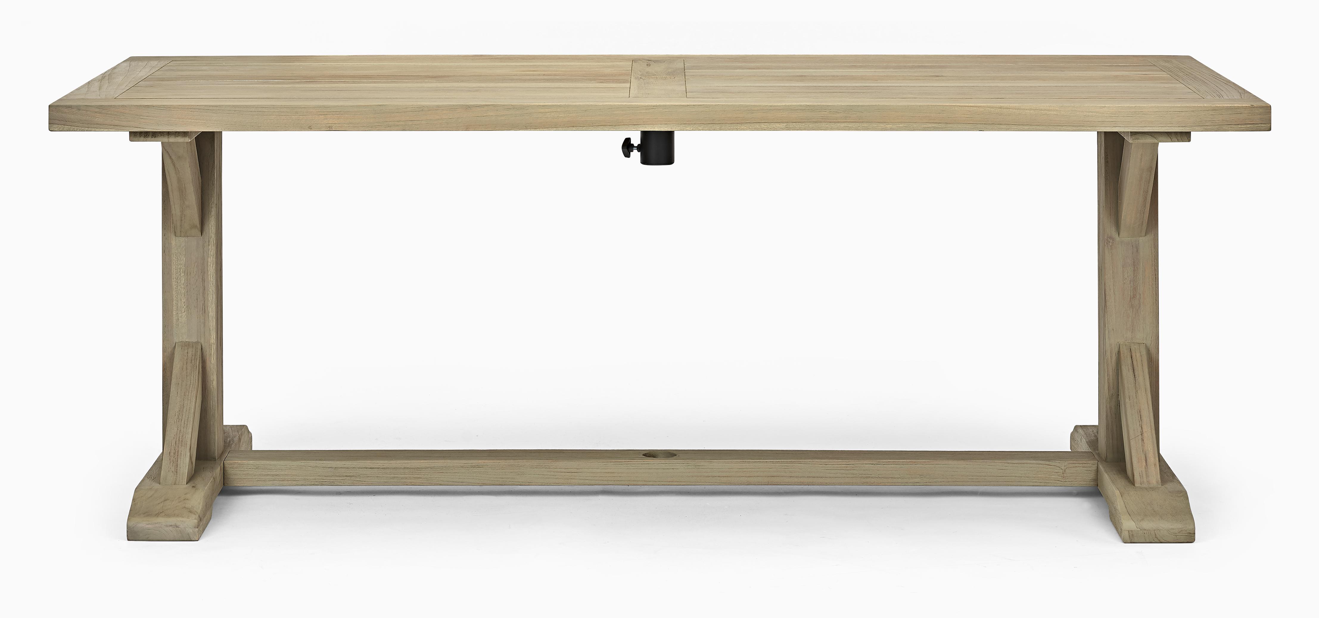 Harmondsworth Rectangular Table