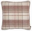 Florence Cushion 45x45cm, Lorne Rust