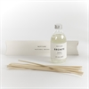 Bronte Diffuser Amber Refill & 12 Reeds