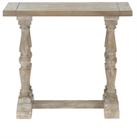 Turnberry Rectangular Side Table