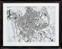 City Plan Rome