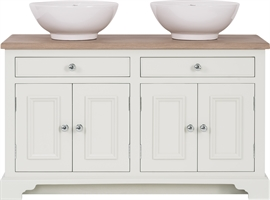 Chichester Large Countertop Washstand