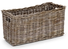 Somerton Bootroom Bench Basket