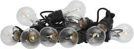 Rosewood Festoon Lights Extension Kit, 5m