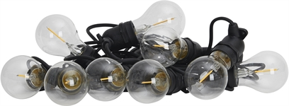 Rosewood Festoon Lights Extension Kit - 5m