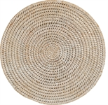 Ashcroft Round Small Placemats, set of 6