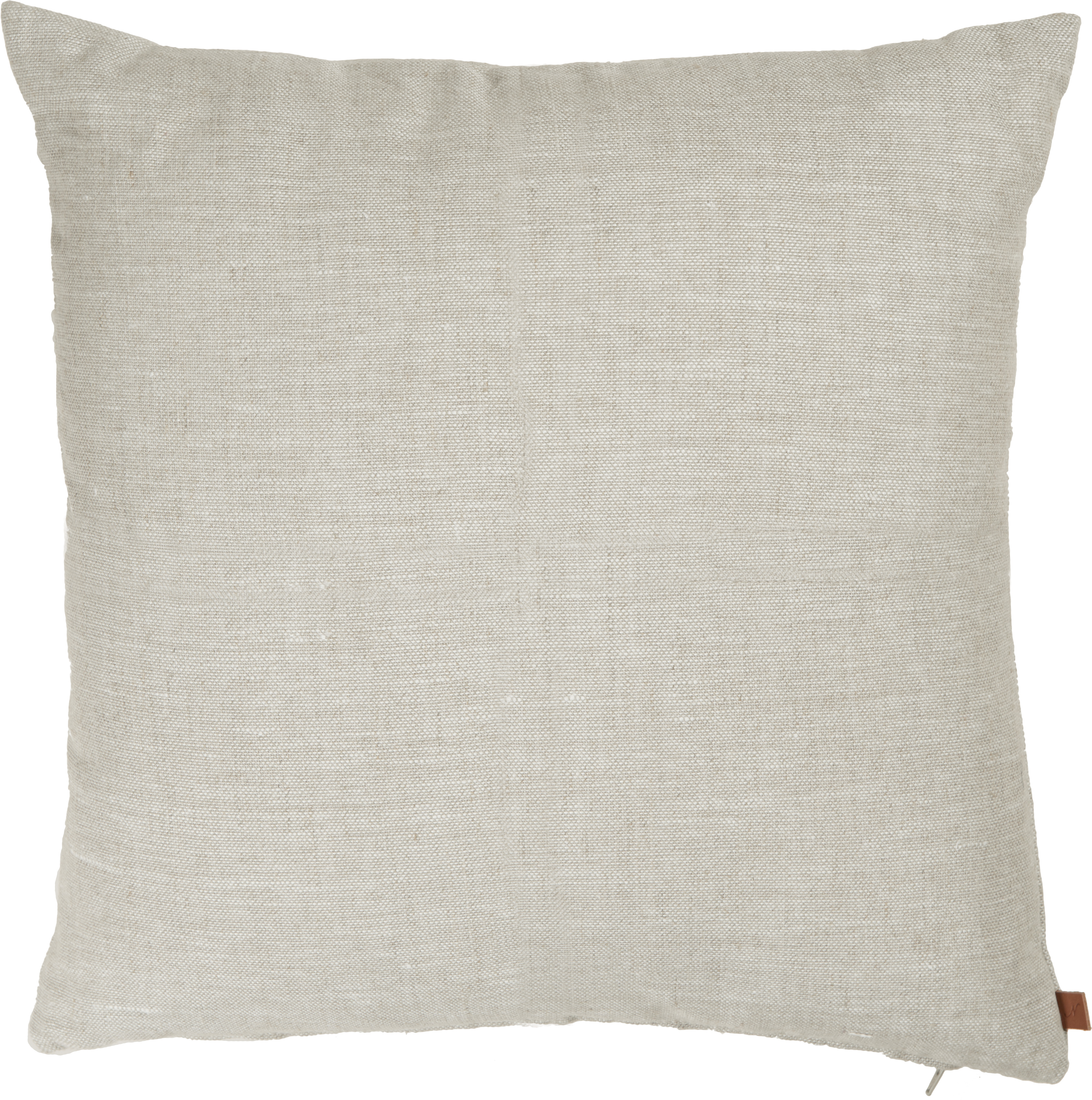 Florence Cushion 57x57cm, Clara Warm White