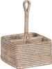 Ashcroft Condiment & Cutlery Basket