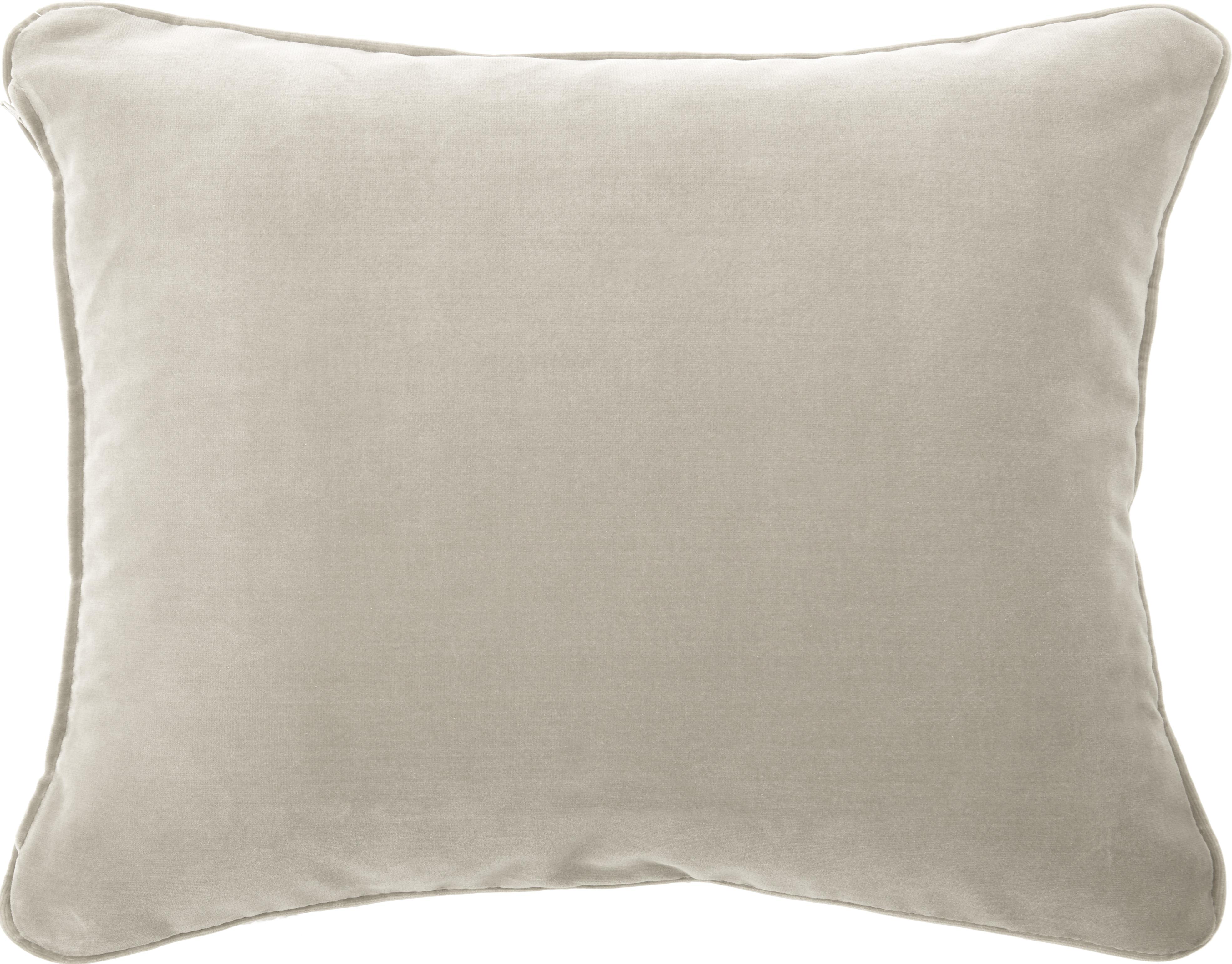 Florence Cushion 35x45cm, Isla Ermine