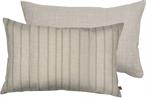 Delilah Cushion 35x55cm, Jack Sage & Imogen Holkham Sand