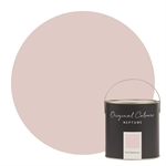 Eggshell 2.5L Paint, Pink Peppercorn
