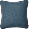 Florence Cushion 45x45cm, Angus Teal