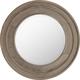 Edinburgh Round 67cm Mirror