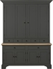 Henley 5ft TV Dresser