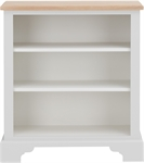 Chichester 3ft Open Bookcase