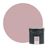 Eggshell 2.5L Paint, Old Rose