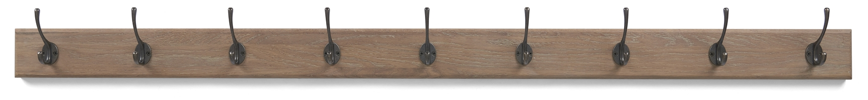 Edinburgh 5ft Coat Rack
