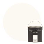 Eggshell 2.5L Paint, Snow