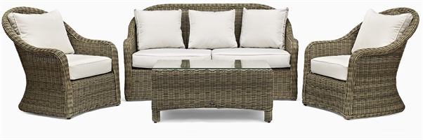 Purbeck Sofa Set