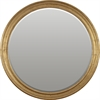 Fleming Round 89cm Mirror