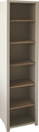 Pembroke Fitted Storage, 525mm