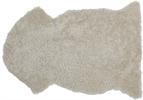 Tussock Sheepskin Rug, Pearl