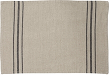 Ellis Stripe Placemats, Set of 6