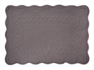 Emily Quilted Placemats, set of 6