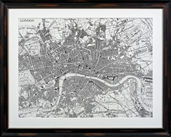 City Plan London