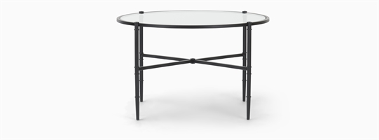 Coniston Low Round Coffee Table
