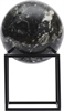 Ashford Marble Ball, Black