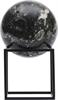 Ashford Marble Ball, Black