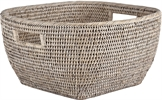 Ashcroft Soft Square Basket