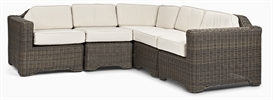Tresco Modular 5 Seater Set