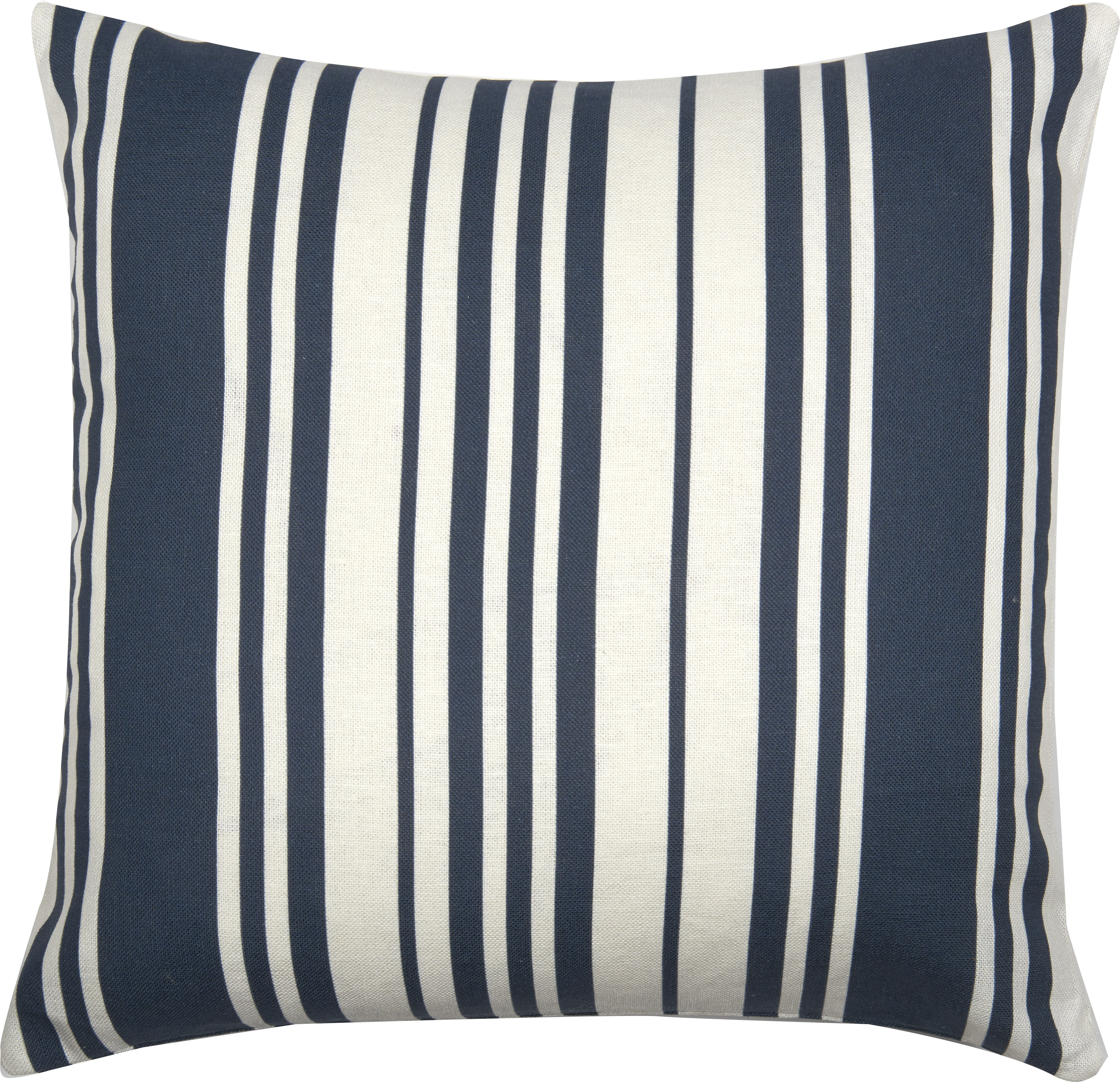 Grace Cushion 43x43cm, Agatha Navy
