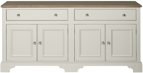 Chichester 6ft Sideboard
