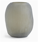 Alconbury Vase, Large - Grey